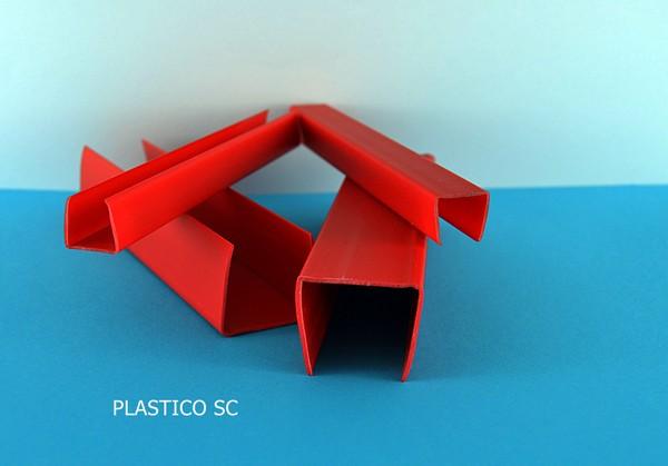 Profile plastikowe - ceowniki
